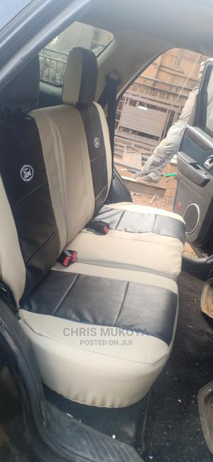 Palna Car Seat Covers   Vehicle Parts & Accessories for sale in Nairobi, Utawala