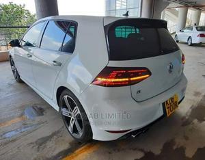 Volkswagen Golf 2013 White   Cars for sale in Nairobi, Nairobi Central