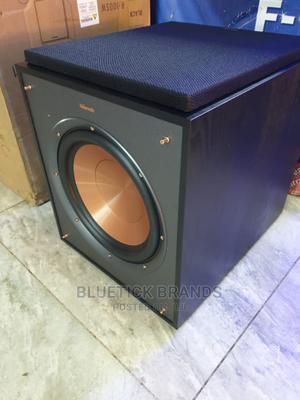 Klipsch Powered Subwoofer | Audio & Music Equipment for sale in Nairobi, Nairobi Central