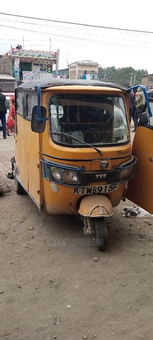 TVS Apache 180 RTR 2016 Yellow | Motorcycles & Scooters for sale in Machakos, Syokimau