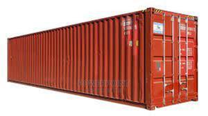 Container - 40 Ft High Cube | Manufacturing Equipment for sale in Kiambu, Ruaka