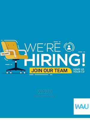 Field Sales Agent | Sales & Telemarketing Jobs for sale in Nairobi, Nairobi Central