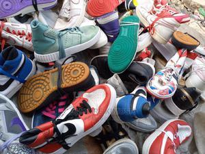Mitumba Shoes | Shoes for sale in Nairobi, Ngara