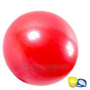 Exercise Yoga Balls | Sports Equipment for sale in Nairobi, Nairobi Central