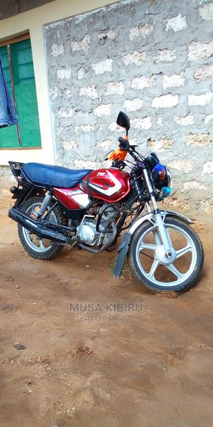 TVS Apache 180 RTR 2018 Red   Motorcycles & Scooters for sale in Kwale, Ukunda