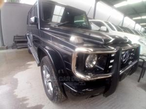 Mercedes-Benz G-Class 2014 Black   Cars for sale in Mombasa, Mombasa CBD