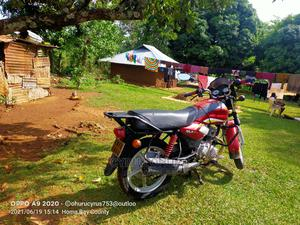 TVS Apache 180 RTR 2020 Red | Motorcycles & Scooters for sale in Machakos, Machakos Town