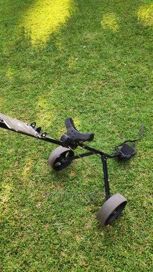 Golf Trolley   Sports Equipment for sale in Nairobi, Kilimani