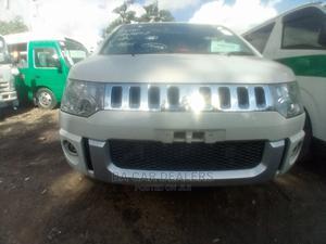 Mitsubishi Delica 2014 White   Cars for sale in Mombasa, Mombasa CBD