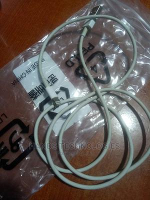 iPhone Fast Charger Data Cable | Accessories for Mobile Phones & Tablets for sale in Nairobi, Nairobi Central