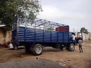 Isuzu Fvr 095 | Trucks & Trailers for sale in Mombasa, Likoni