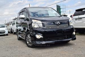 Toyota Voxy 2014 Black   Cars for sale in Nairobi, Nairobi Central