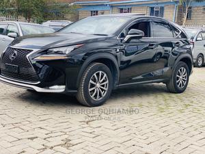 Lexus NX 2014 200t AWD Black   Cars for sale in Nairobi, Kilimani
