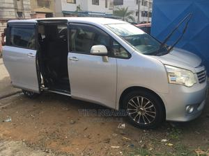 Toyota Noah 2012 Silver | Cars for sale in Mombasa, Tononoka