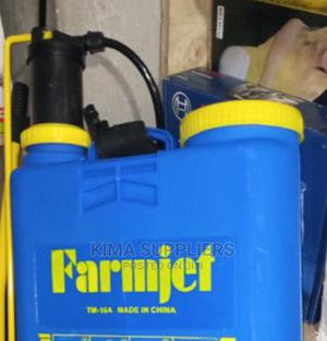 Knapsack Sprayer New   Farm Machinery & Equipment for sale in Nairobi, Nairobi Central