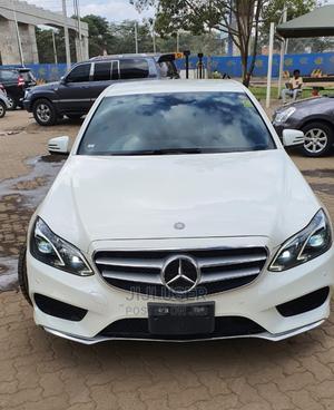 Mercedes-Benz E250 2014 White | Cars for sale in Nairobi, Industrial Area Nairobi