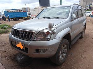 Toyota Land Cruiser Prado 2004 Silver | Cars for sale in Nairobi, Karen