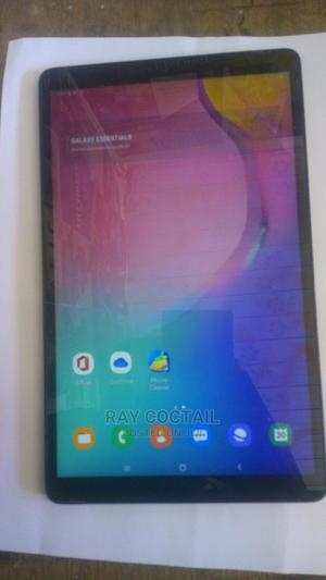 Samsung Galaxy Tab A 8.0 (2019) 128 GB Silver | Tablets for sale in Mombasa, Bamburi