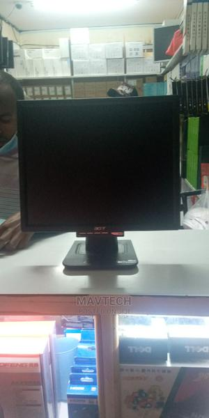 17 Inches Square Acer Monitor | Computer Monitors for sale in Nairobi, Nairobi Central