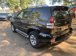 Toyota Land Cruiser Prado 2006 3.0 D-4d 5dr Green | Cars for sale in Nairobi, Parklands/Highridge