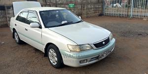 Toyota Premio 2002 Gray | Cars for sale in Kiambu, Thika
