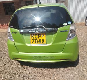 Honda Fit 2011 Green | Cars for sale in Nairobi, Roysambu