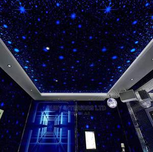 Galaxy Wallpaper | Home Accessories for sale in Nairobi, Ngara