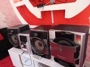 Sony 3 Changer | Audio & Music Equipment for sale in Kisii, Kisii CBD