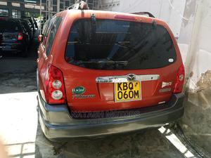 Mazda Tribute 2006 Red | Cars for sale in Mombasa, Mombasa CBD