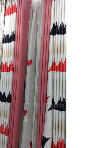 Elegant Curtains | Home Accessories for sale in Nairobi, Kahawa West