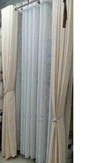 Curtains Curtains | Home Accessories for sale in Nairobi, Pumwani
