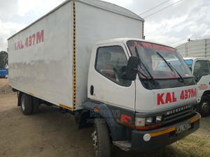 Mitsubishi Fh.   Trucks & Trailers for sale in Nairobi, Komarock