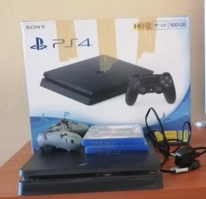 PS4 Slim 500gb | Video Game Consoles for sale in Turkana, Lodwar Township