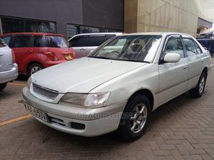 Toyota Premio 2005 Gray   Cars for sale in Uasin Gishu, Eldoret CBD