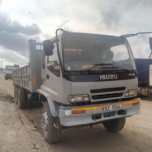 Isuzu FVZ Yr 2014 | Trucks & Trailers for sale in Nairobi, Nairobi Central