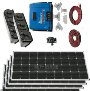 Advanced 200W Solar Kit | Solar Energy for sale in Nairobi, Nairobi Central