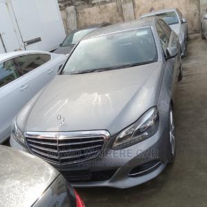 Mercedes-Benz E200 2013 Gray   Cars for sale in Mombasa, Mombasa CBD