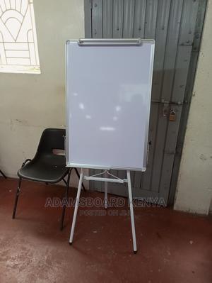 Brand New Flip Chart Stand 90cmx60cm   Stationery for sale in Nairobi, Nairobi Central