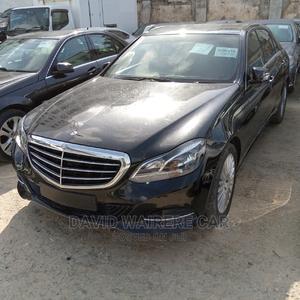 Mercedes-Benz E200 2014 Black   Cars for sale in Mombasa, Mombasa CBD