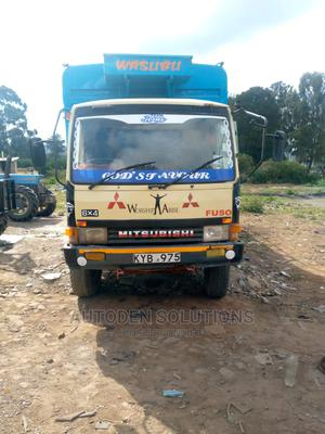 Mitsubishi Fuso Mahewa. D17 Engine. | Trucks & Trailers for sale in Nakuru, Gilgil