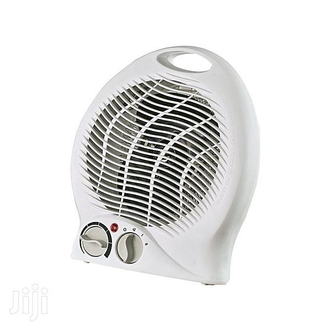 Portable Heat Glow Electric Room Heater Room Warmer Fan Heater