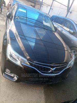 Toyota Mark X 2014 Black   Cars for sale in Mombasa, Tononoka