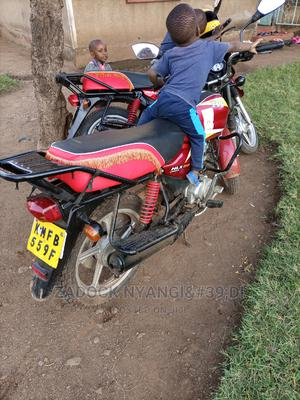 TVS Apache 180 RTR 2020 Red | Motorcycles & Scooters for sale in Kisumu, Kisumu Central