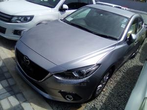 Mazda Axela 2014 Gray | Cars for sale in Mombasa, Mombasa CBD