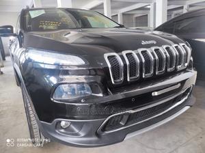 Jeep Cherokee 2014 Black   Cars for sale in Mombasa, Mombasa CBD