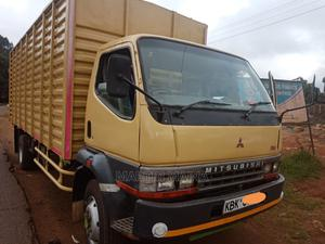 Clean Mitsubishi FH Quick Sale | Trucks & Trailers for sale in Nairobi, Donholm