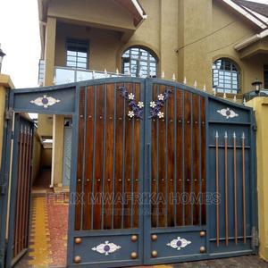 4bdrm Maisonette in Roysambu for Sale | Houses & Apartments For Sale for sale in Nairobi, Roysambu