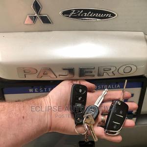 Mitsubishi Pajero Key Duplication   Vehicle Parts & Accessories for sale in Nairobi, Muthaiga
