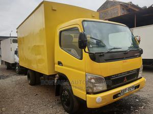 Mitsubishi Canter | Trucks & Trailers for sale in Nairobi, Ruaraka