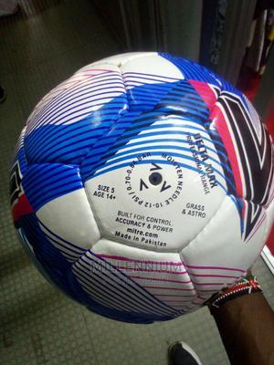 Size 5 Mitre Football Balls | Sports Equipment for sale in Nairobi, Nairobi Central